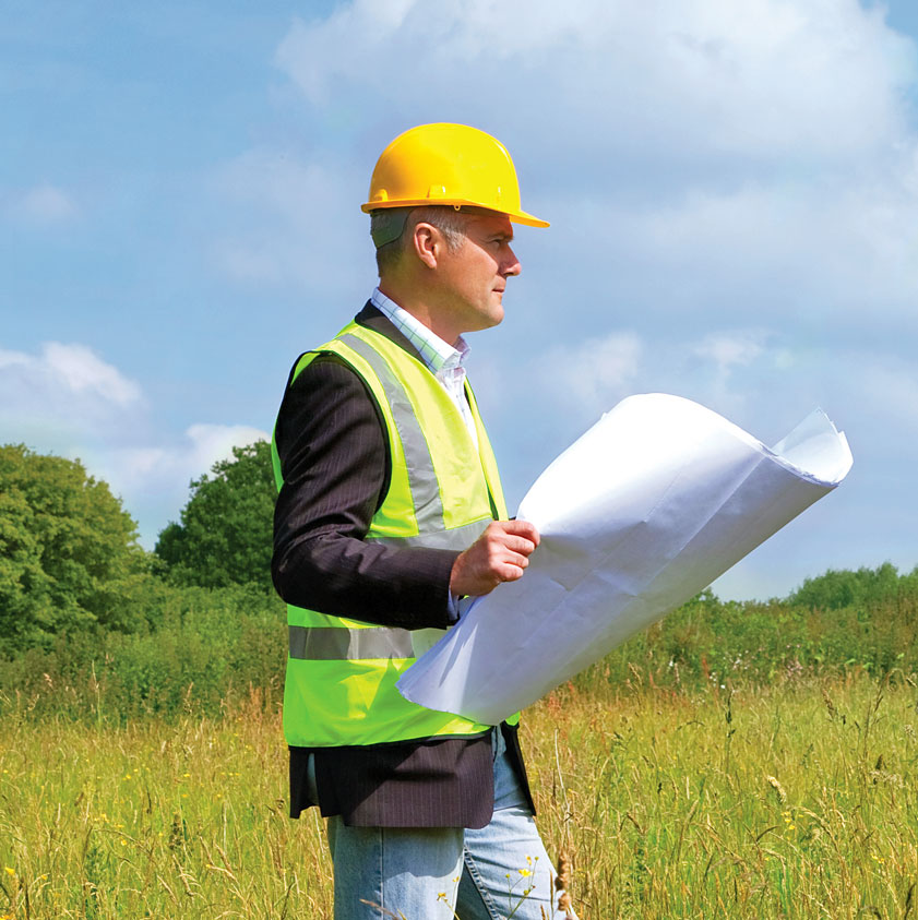 Our engineers can also complete Property Conditions Assessments (PCAs) in accordance with the ASTM standards.