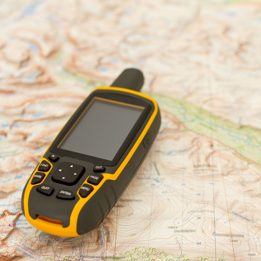 Trident utilizes in-the-field mapping techniques to collect data for a wide-variety of environmental projects and utility infrastructure projects.
