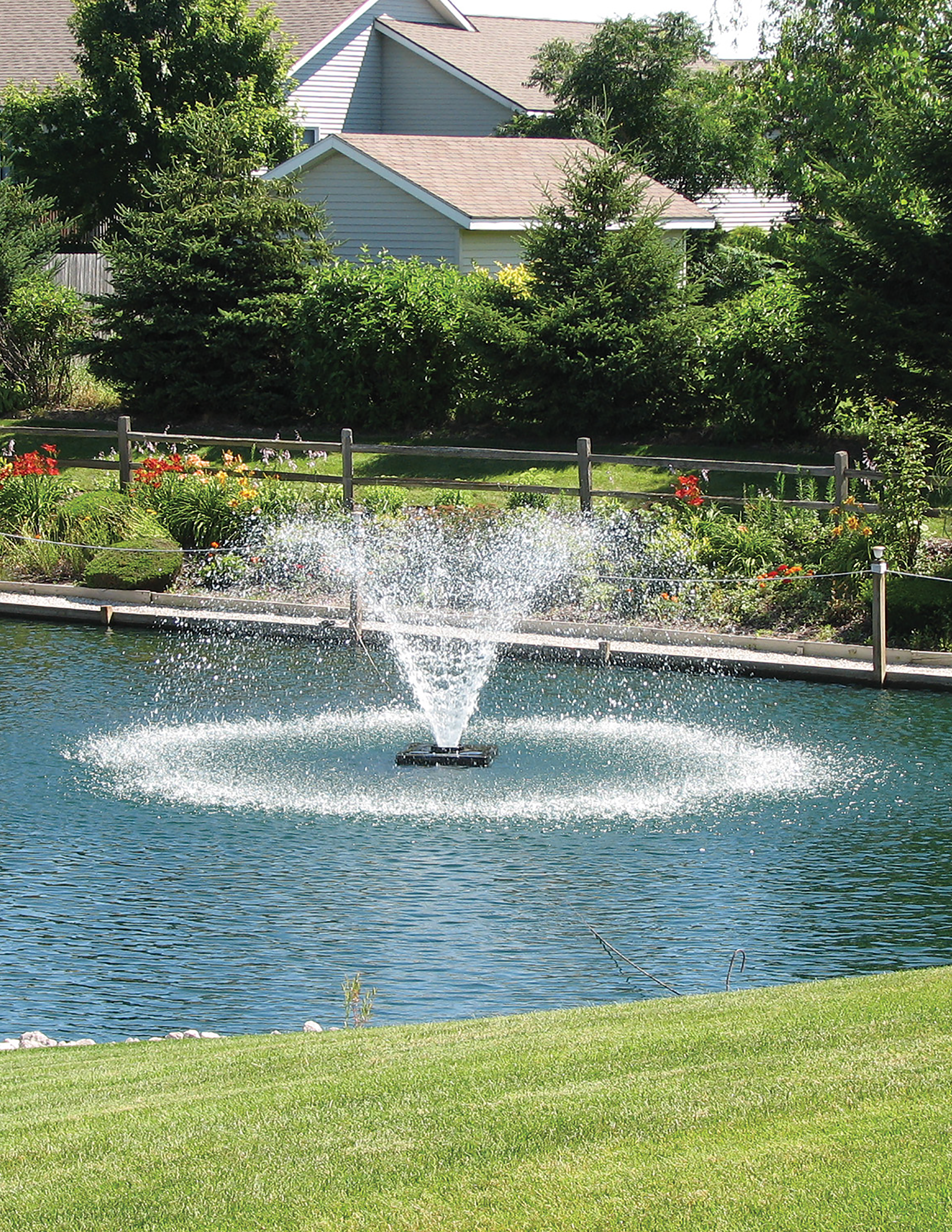 Lake-Pond-Management